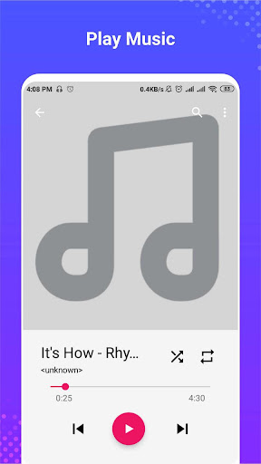 Download Music Mp3 - Music Downloader Free 8.0 110820 screenshots 4