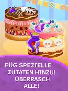 Kinderspiele Kuchen Backen Apps Bei Google Play