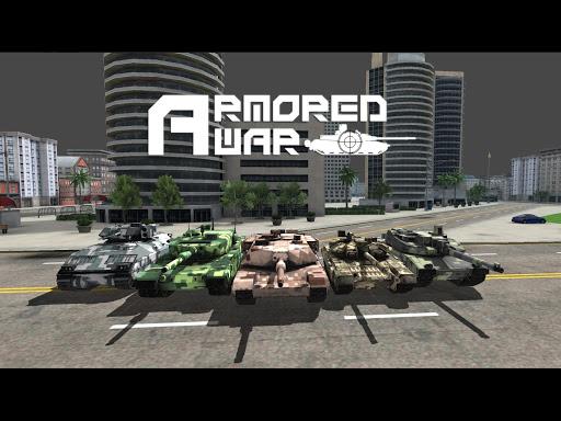 Armored War - Global PVP 2.0.38 screenshots 7