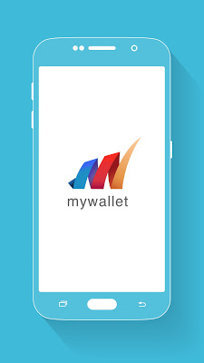 Mywallet - screenshot