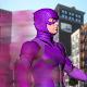 World Superhero Light Speed fight:Speed robot Hero (game)