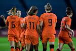 Noorwegen op kop in groep van Red Flames, Nederland wint topper, vele toplanden halen uit