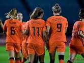 Nederland en Brazilië zorgen voor doelpuntenfestival, team USA wist blamage tegen Zweden uit met ruime zege