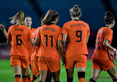 Eliminatoires pour le Mondial: la Norvège en tête du groupe des Flames, le choc pour les Pays-Bas