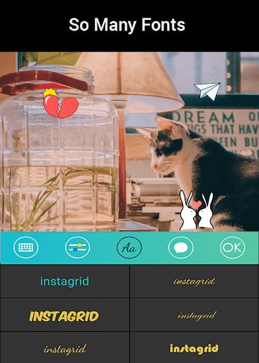 Photo Grid screenshot 11