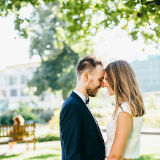 Wedding photographer Kristina Dorina (miolmor). Photo of 02.02.2017