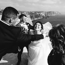 Wedding photographer Anatoliy Pismenyuk (Oriental). Photo of 12.01.2018