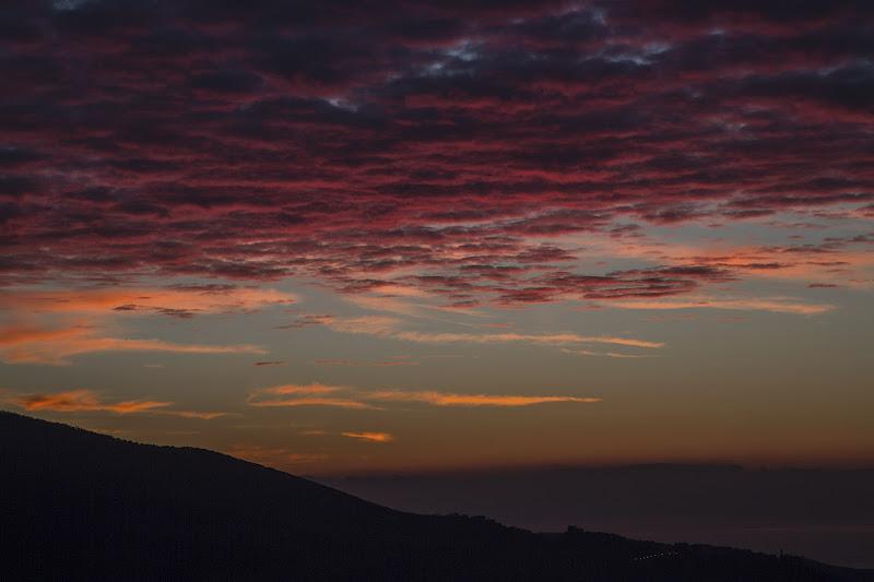 Pink sky di stefanogaleotti