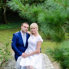 Wedding photographer Inga Liepė (Lingafoto). Photo of 20.01.2017