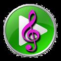 Box MP3 Folder Music Player icon