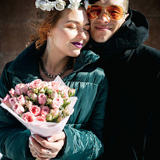 Wedding photographer Askhat Kaziev (kaziev). Photo of 27.04.2018