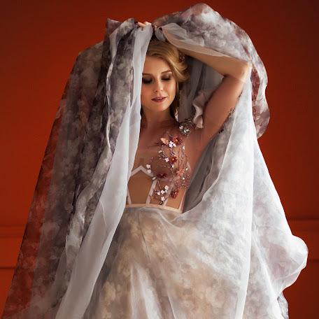 Wedding photographer Olga Potockaya (OlgaPotockaya). Photo of 22.02.2018