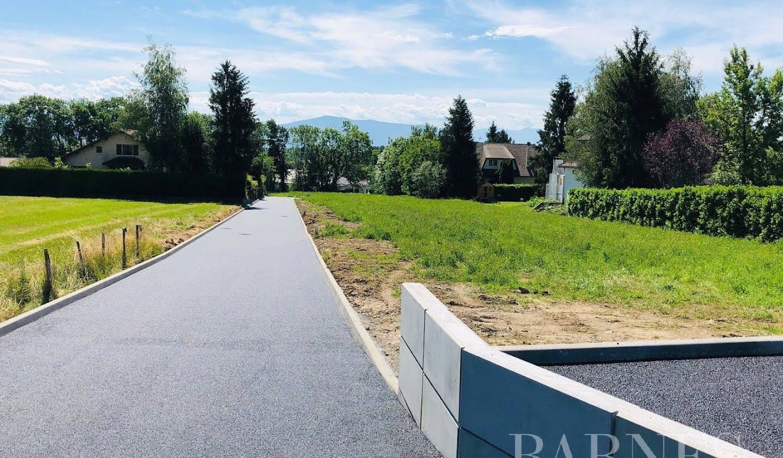 Terrain Divonne-les-Bains