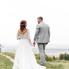 Wedding photographer Ivan Pokryvka (Pokryvka). Photo of 23.10.2018