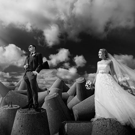 Свадебный фотограф Тадас Диргелас (TadasFoto). Фотография от 14.01.2016