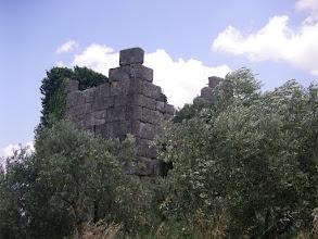 Photo: Φτάσαμε Τιθορέα. Επιβλητικός Πύργος