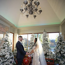 Wedding photographer Chris Polacco (ChrisPolacco). Photo of 07.09.2019