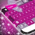 Pink Ladies Keyboard icon