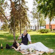 Nhiếp ảnh gia ảnh cưới Viktor Lunchenko (lunchenko). Ảnh của 11.07.2019
