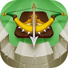 Grim Defender: Castle & Tower Defense icon