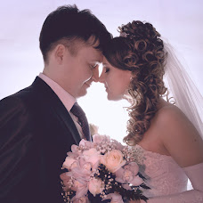 Wedding photographer Alexander Baranov (Winzor). Photo of 26.01.2017