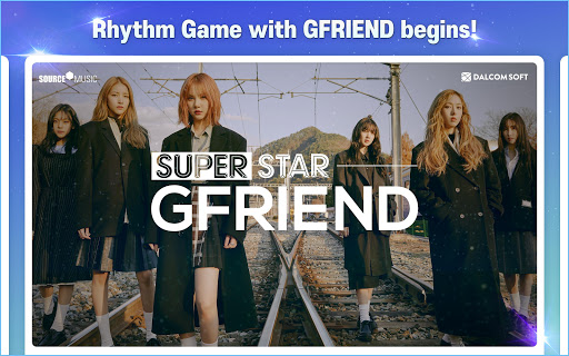 SuperStar GFRIEND 1.11.8 screenshots 9