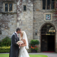 Wedding photographer Danny Thomas (dannythomas). Photo of 25.06.2015