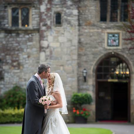 Wedding photographer Danny Thomas (dannythomas). Photo of 25.06.2015