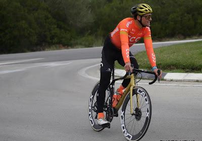 Van Avermaet één van de drijvende krachten achter de trainingsbike Flandrien I