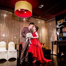 Весільний фотограф Ittipol Jaiman (cherryhouse). Фотографія від 12.07.2019