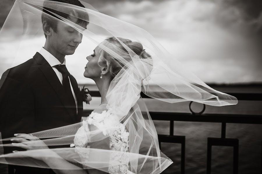 Wedding photographer Polina Romanova (romanowed). Photo of 18.04.2019