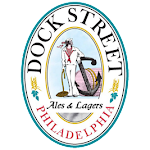 Logo of Dock Street Hop Garden Double IPA