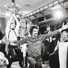 Bryllupsfotograf Anna Timoshenko (anett203). Bilde av 13.04.2017