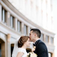Wedding photographer Aleksey Simonov (simonov). Photo of 17.02.2017