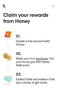 Honey Gold 2