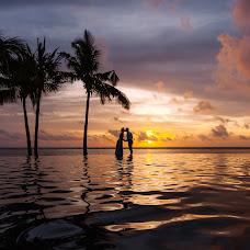 Wedding photographer Nastya Shugina (mauritiusphotog). Photo of 27.09.2018