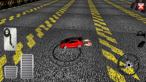 Şahin Honda Bmw Drift 3D for PC