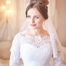 Wedding photographer Aleksandr Lizunov (lizunovalex). Photo of 27.11.2016
