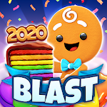 Cookie Jam Blast™ New Match 3 Game | Swap Candy 5.40.104