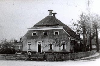 Photo: Kerkstraat 7