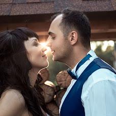 Wedding photographer Kristina Dolgopolova (Dita). Photo of 08.12.2016