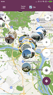 Bratislava Map offline Apps on Google Play