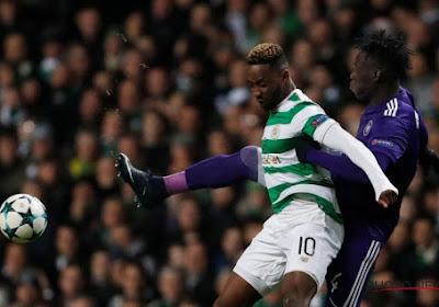Moussa Dembélé n'aurait pas trouvé d'accord avec Brighton