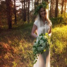 Wedding photographer Oksana Khitrushko (olsana). Photo of 31.08.2016