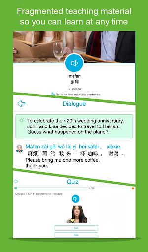 Learn Chinese-Hello Daily(III)
