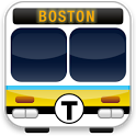 BostonBusMap icon