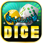 Dice casino game
