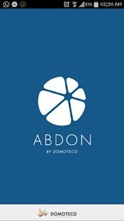 ABDON - náhled