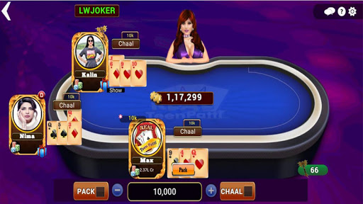 Real Teen Patti  screenshots 5