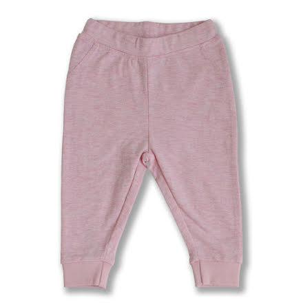 Gerry - Pink leggings for baby